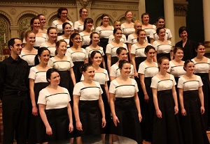 RI Children's Chorus
